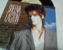 SHEENA EASTON-DO IT FOR LOVE-SP-1985.