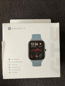 Xiaomi Amazfit GTS  aukce od 1kč