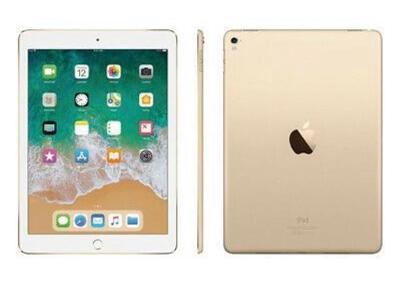 """iPad Pro 9,7"""" 128GB zlatý, wi-fi , model A1673"""