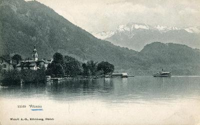 Vitznau (Švýcarsko)