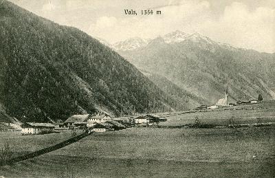 Vals (Švýcarsko)
