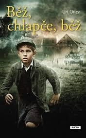 Kniha běž chlapce běž