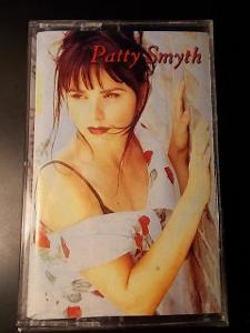 Patty Smyth ......... IMPORT USA / MC originál kaseta