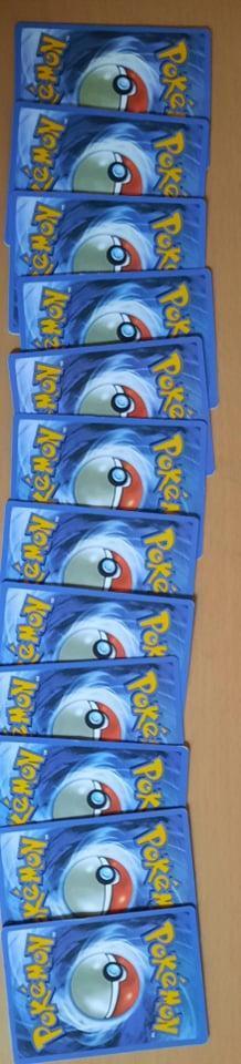 Pokémon kartičky