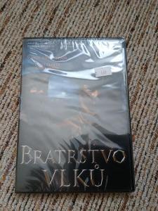 DVD Bratrstvo vlků / Brotherhood of the Wolf