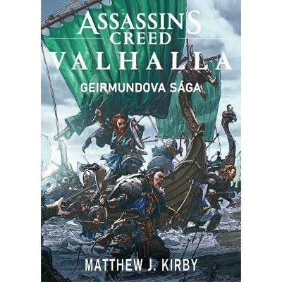 NOVÉ Assassin's Creed: Valhalla - Geirmundova sága PRÁVĚ VYŠLO