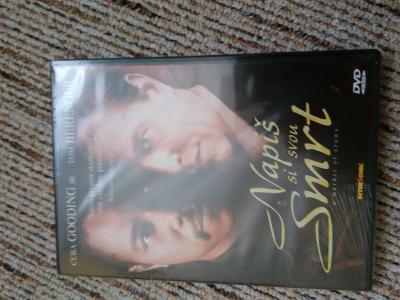 DVD Napiš si svou smrt / A Murder of Crows