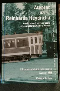 Atentát na Reinharda Heydricha 2.díl