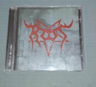 CD  ROOT - Madness of the graves