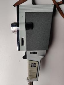 Prodám starou kameru