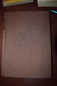 J.F.Cooper: Lodivod 2x nekomplet (Burian)