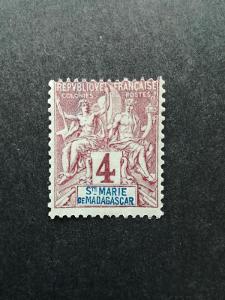 St.Marie Madagaskar