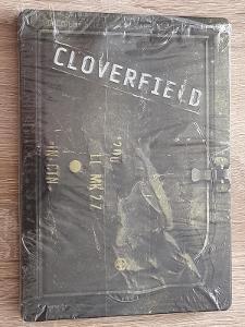 Cloverfield   DVD Steelbook