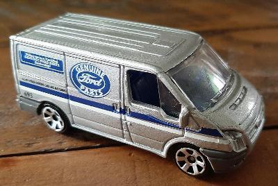 MATCHBOX Ford Transit Genuine Ford Parts MB693/MB37