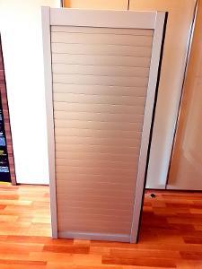 Roletová Skříň Ikea Factum