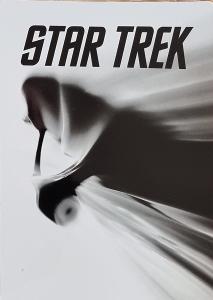 Star Trek XI 2DVD STEELBOOK