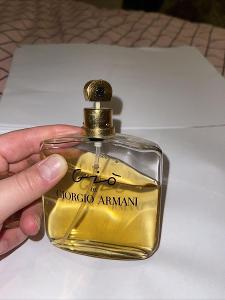 Giorgio Armani  - Gio - Eau de Parfum- 100ml - vintage, rar, original!