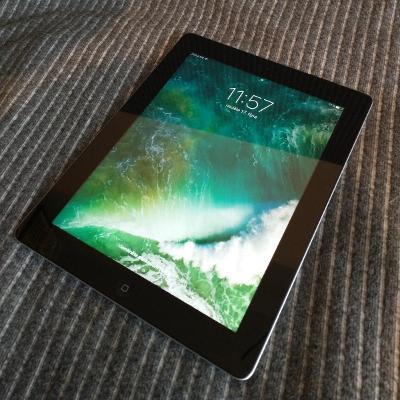 Apple iPad 4 WiFi + SIM, 64gb