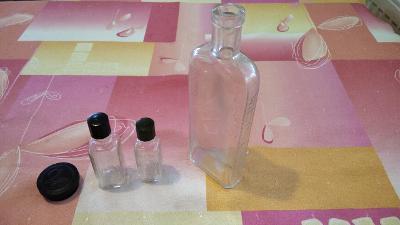 Pulmotonicum, Moebius clock oil, Primafon