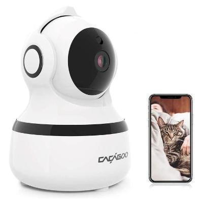 Brzpečnostní kamera CACAGOO