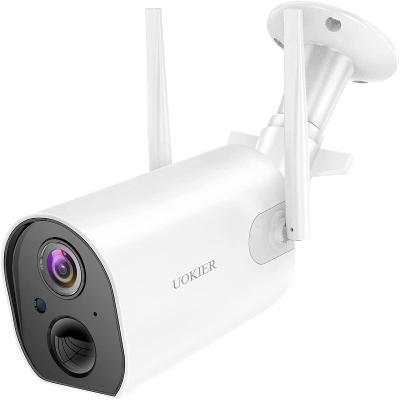 Bezpečnostní kamera ZS-GX6S
