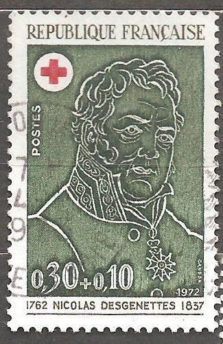France 1972 Mi 1815