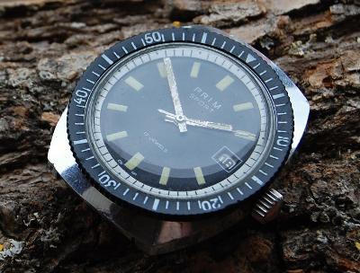 Náramkové hodinky - sign.: PRIM SPORT II