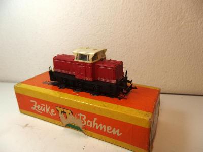 lokomotiva  T334 ČSD BTTB