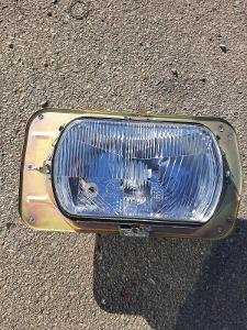 Nové levé světlo Škoda Garde,105,120