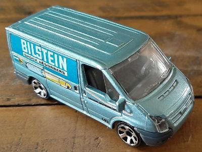 MATCHBOX Ford Transit BILSTEIN MB693/MB28