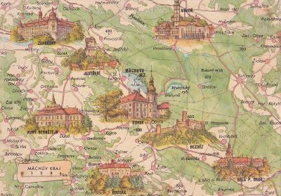 Československo-Máchův kraj-mapa-památky-VF