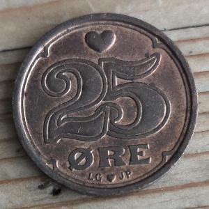 Dánsko 25 ore 1999