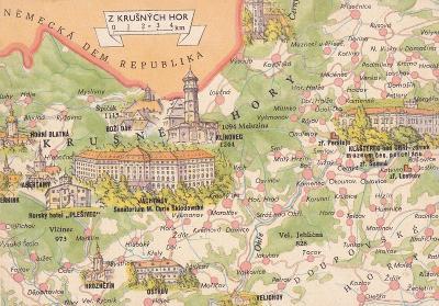 Československo-Krušné hory-mapa-památky-VF