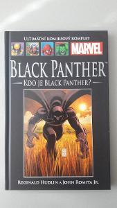 UKK#35 Black Panther: Kdo je Black Panther?
