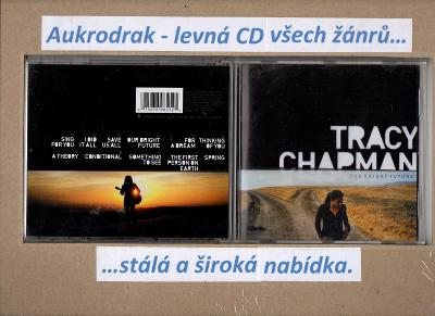 CD/Tracy Chapman-Our Bright Future