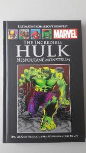 UKK#95 The Incredible Hulk: Nespoutané monstrum