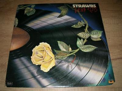 Strawbs – Deep Cuts (1976) 1.Press USA ,TOP STAV!!!