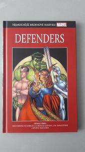 NHM#24 Defenders