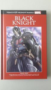 NHM#42 Black Knight