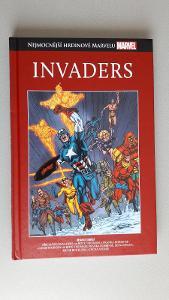 NHM#62 Invaders