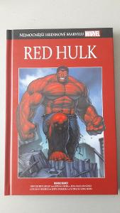 NHM#64 Red Hulk