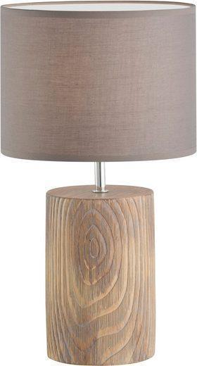 Stolní lampa FISCHER & HONSEL (74322966) E580