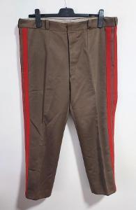 Uniforma. Armáda. Kalhoty. Generál. SSSR. Rusko. originál. VV3