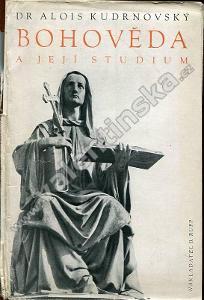 Bohověda a její studium