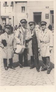 Trutnov - muzikanti