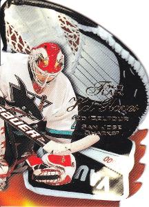 BELFOUR Ed Flair 1996/97 Hot Gloves č. 1