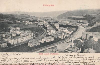 Trutnov - 1902