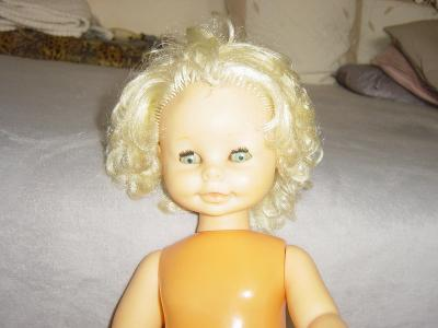 velká panenka na opravdu nebo ND