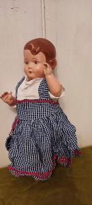 Stará panenka-celuloid