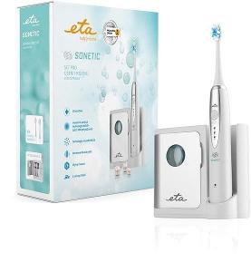 Elektrický zubní kartáček ETA Sonetic 170790000